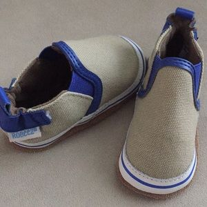 Robeez 0-6 Months Baby Shoes